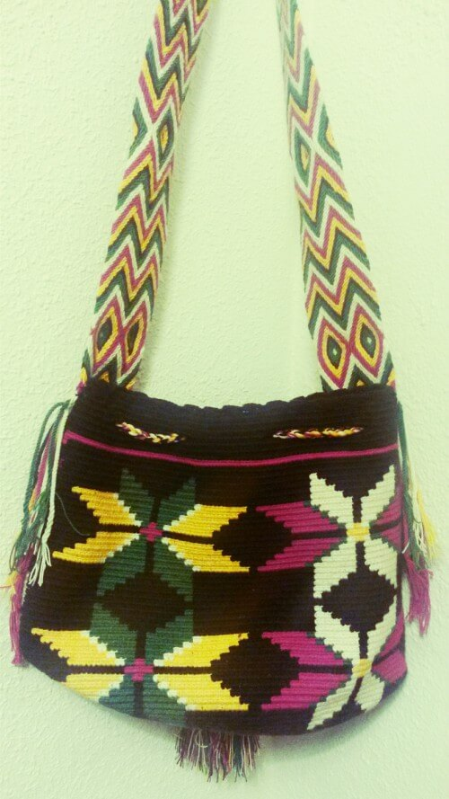 Bolso Wayúú
