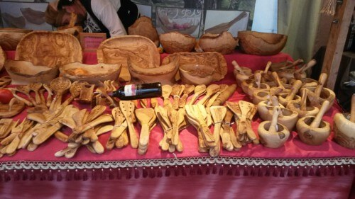 Mercado Medieval Alcalá