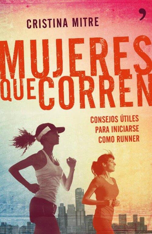 Libro Mujeres que corren