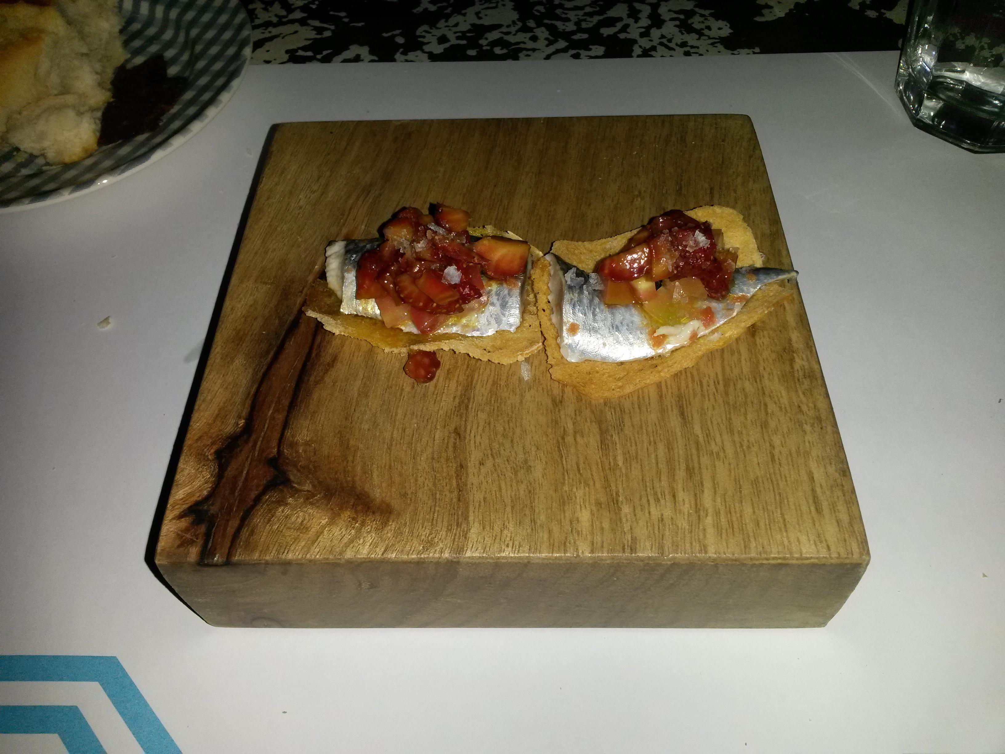 03 sardinas