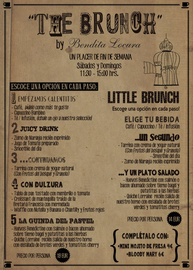 brunch_carta