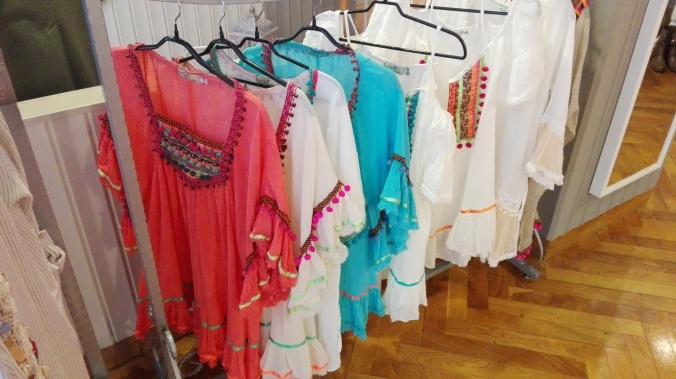 Vestidos Fioroni Collection
