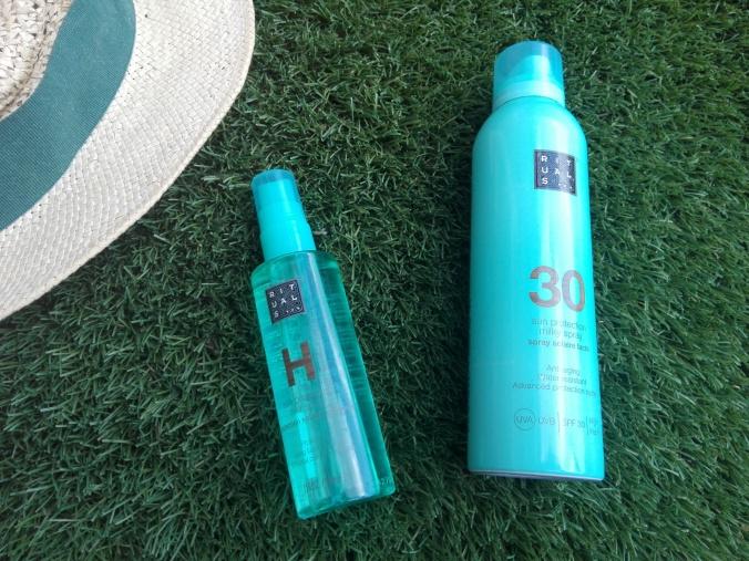 Rituals Sun Protection y Hair Spray y Sun Protection Hair Spray