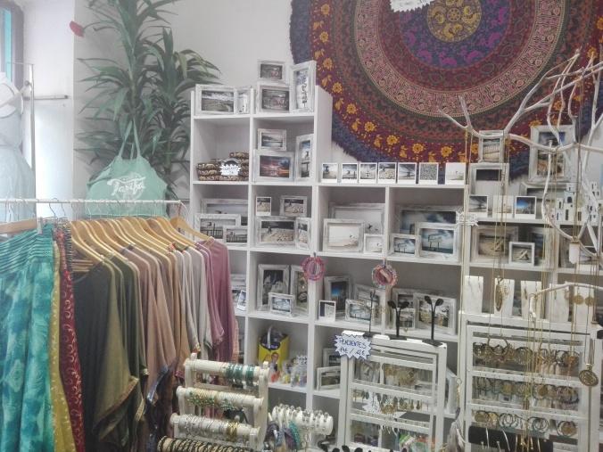Tienda Made in Tarifa