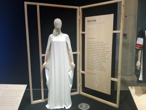 Duyos Vestido