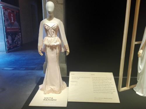 Maya Hansen Vestido