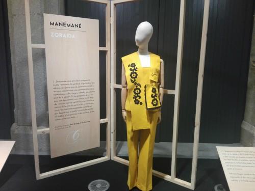 vestido ManéMané