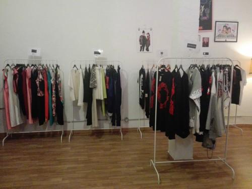 Biblioteca de ropa