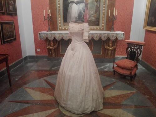 Exposición La Moda Romántica