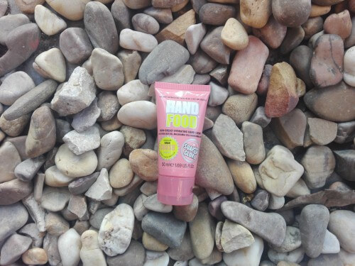 Crema de manos Soap&Glory