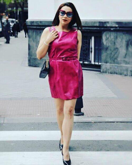 Blogger Estupenda a los 40
